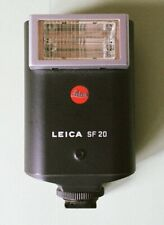 Leica SF 20 flash (14 414)