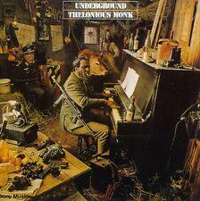 Thelonious Monk - Underground [New CD] UK - Import