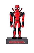 Chogokin HEROES Marvel Universe DEADPOOL Diecast Figure BANDAI NEW