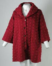 Xadoo Wolljacke Jacke Mantel Plus Size 44 46 48 50 52 54 56 58 60 62 64 SALE