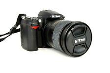 Nikon D7000 Camera with DX VR AF-S Nikkor 18-300mm lens 1:3.5-6.3G ED Bundle