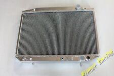 Aluminum Radiator Mercedes Benz S-CLASS W126 380/420/500/560 S 1982-1991 V8 AT