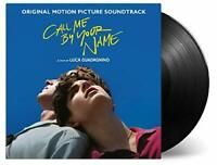 Original Soundtrack - Call Me By Your Name [180 gm 2LP Vinyl]