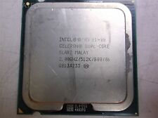 Intel Celeron Dual-Core SLAR2 E1400 2.00GHz 800/512KB (LGA775) Processor