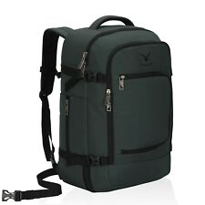 40L Travel Backpack Flight Approved Carry on Suitcase Luggage Bag