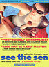 See the Sea DVD Francois Ozon, Sasha Hails, Marina de Van Samantha Paul Cult NEW