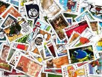 FRANCE AUTOADHESIFS collections de de 25 à 1000 timbres différents