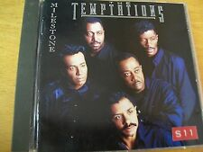 TEMPTATIONS MILESTONE  CD