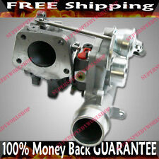 Turbo charger K0422-582 for 07-10 Mazda CX-7 CX7 2.3L 53047109904 L33L13700B/C
