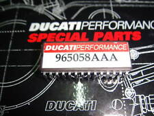 Ducati ST4  Eprom Chip Open Exhaust 965058AAA