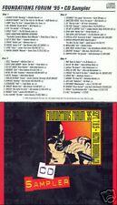 MONSTER MAGNET Down 4CD Skold SIX FEET UNDER Testament