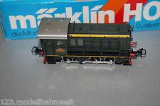Märklin 3145 Diesellok V36 Y50 101 SNCF Spur H0 OVP