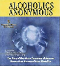 Alcoholics Anonymous : How Many Thousands of Men and Women Have Recovered (2002,