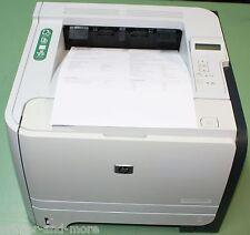 HP Impresora Láser HP Laserjet P2055dn ESPERADA y LIMPIADA