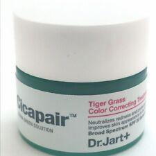Dr. Jart+ Cicapair Tiger Grass Color Correcting Treatment SPF30 5ml .17oz sample