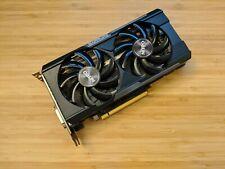 Sapphire Radeon Nitro R7 370 4GB GDDR5 DVI-I/DVI-D/HDMI/DP Dual-X OC Version
