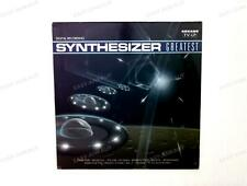 Ed Starink - Synthesizer Greatest GER LP 1989 .