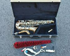 Yamaha YAS-21 Alto Saxophone with Hard Case
