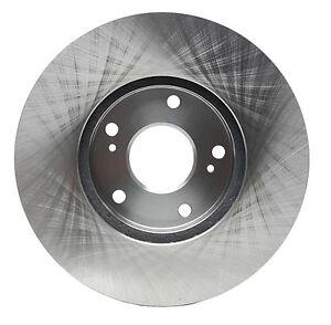 Frt Disc Brake Rotor ACDelco Advantage 18A912A
