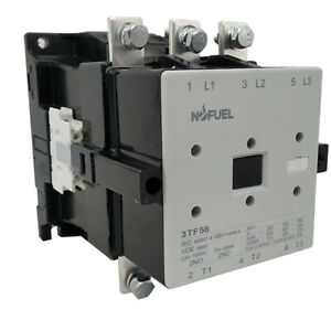 Direct Replacement for Siemens World Series 120V Contactor 3TF5622 Motor Starter