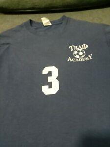 Traip Academy Fruit of the loom T Shirt