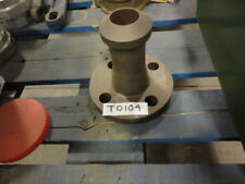 """New listing Flanged Weld O-Let 1.5"""" Cl300 Rf Xh Flg w/ 1.5"""" 36-10 Xh Weld O-Let"""