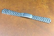 Vintage Omega 1125 Bracelet Fits Speedmaster FOIS Or Any Others