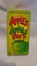 Apples to Apples Kids 7+