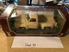Road Legends 1953 Ford Pickup 1:18 Collection - Cream Color