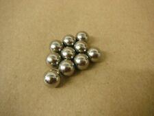 Qty 10 1132 Chrome Steel Ball