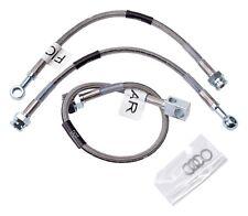 Street Legal Brake Hydraulic Hose Kit fits 1992-1998 GMC Jimmy,Sonoma  RUSSELL