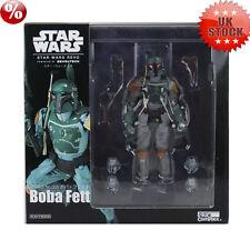 "2016 NEW Star Wars Jedi Action Figure 6.3"" Boba Fett Black Series"
