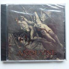 ANODYNE Quiet wars   CD ALBUM