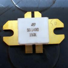 SD1490 transistor  25W 470-860 MHz ST Originale SGS Thomson
