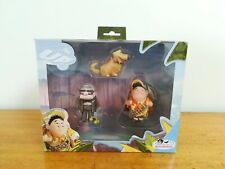 Rare Boxed Disney Pixar Up Figures Set by Bullyland