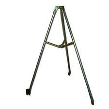 """5 Foot Rooftop Antenna Tripod Mount Roof Fits up to 1.75"""" Mast Antenna SKY6030"""