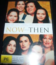 Now And Then (Rosie O Donnell Demi Moore) (Australia Region 4) DVD – New