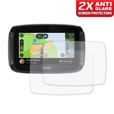 TOMTOM RIDER 500 / 550  Dashboard Screen Protector 2 x Anti Glare