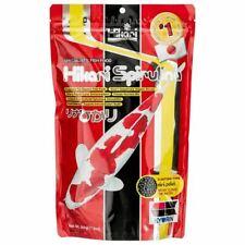 Hikari | Spirulina Floating Mini Pellet Koi Food