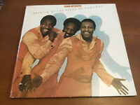 The O'Jays , Travelin' At The Speed Of Thought   Vinyl Record/LP *USED*