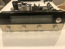 McIntosh Mr 67 Tuner Mid Century Stereo Stereophonic