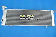 3 Rows 1991-2001 Jeep Cherokee XJ / Wagoneer Truck Aluminum Radiator
