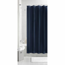 Mainstays Waffle Fabric Shower Curtain Collection