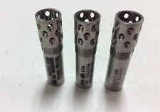 Beretta 20Ga. Mobil -Competition Ported- Extended Choke Tubes By:Rhino New #125