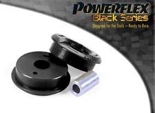 Smart ForFour 454 (2004-2006) PowerFlex Black Lower Engine Mount Large Bush