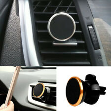360° Rotating Magnetic Support Phone GPS Car Air Vent Mount Clip Holder Cradle