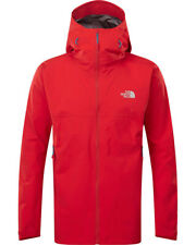 THE NORTH FACE TNF Point Five Jacket   Goretex ProHigh Risk Red M   RRP £350