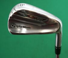 TaylorMade P790 Forged 6 Iron KBS Stiff Steel Shaft Golf Pride Grip