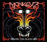 MONKEY 3 - BEYOND THE BLACK SKY  VINYL LP NEW
