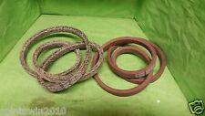 New Set of 2 Vari -Speed MTD Belts, 754-0280 and 754-0370